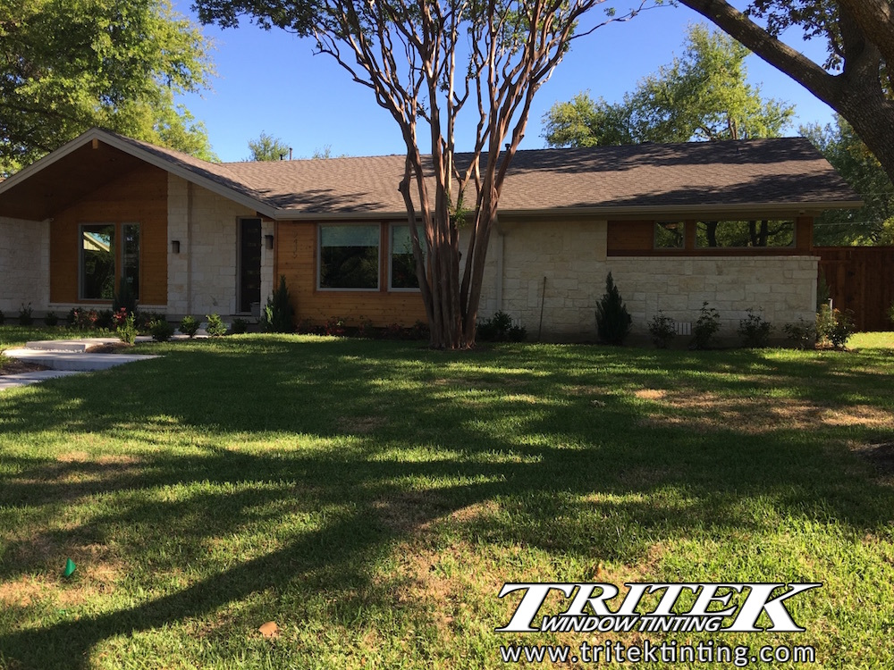 home dallas residential window tinting gallery dallas